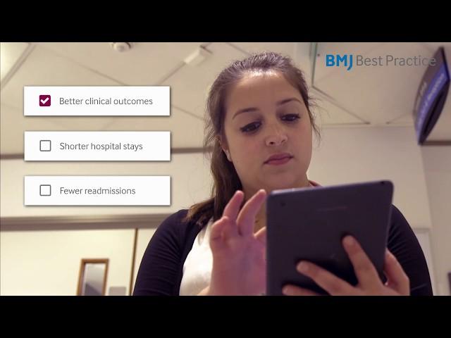 BMJ Best Practice - Comorbidities overview
