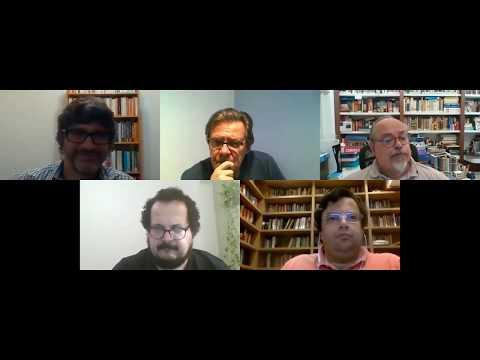 Conversas Sobre o Mundo Contemporâneo 11: O Brasil no Mundo, no Meio da Pandemia
