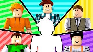 ROBLOX-MERGER OF YOUTUBERS!!