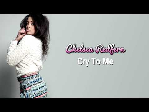 Chelsea Redfern Cover - Cry To Me by Solomon Burke