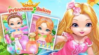Mini Princess Salon