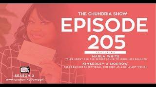 The Chundria Show - Ep. 205