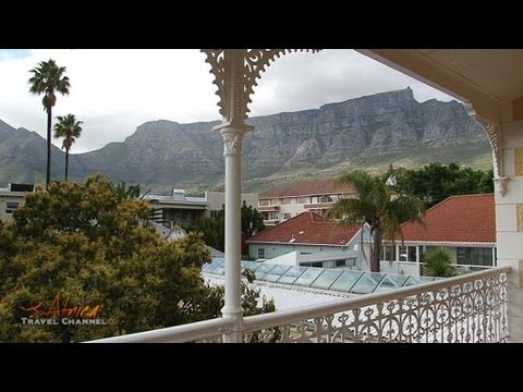Walden House Accommodation Cape Town South Africa - Africa Travel Channel