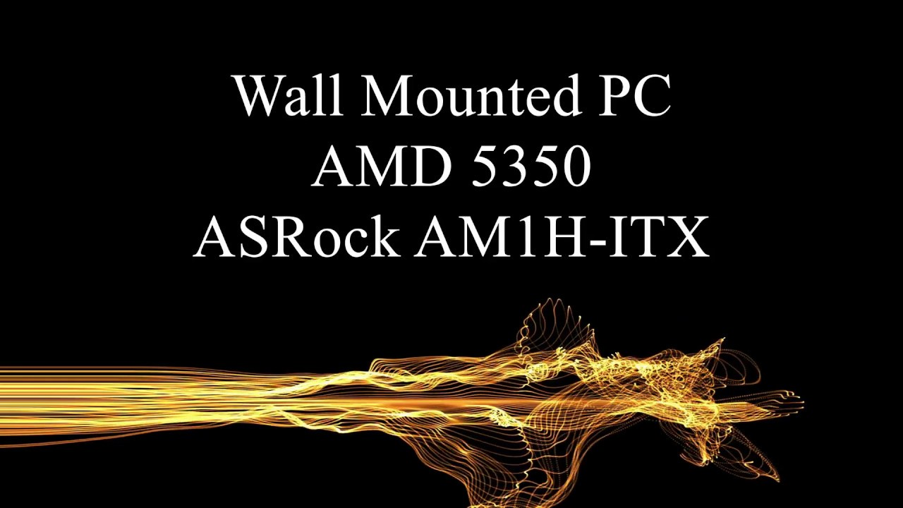 ASRock AM1H-ITX AMD Graphics Drivers for Windows Download