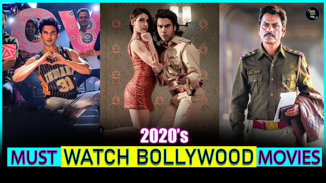 Download Top 10 Bollywood Movies of 2020 You Must Watch | Part 2 | Top 10 Bollywood Movies Released In 2020