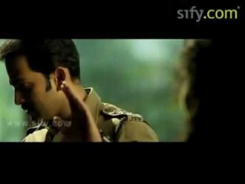 Mumbai Police Scene Promo - 1 - Malayalam Movie