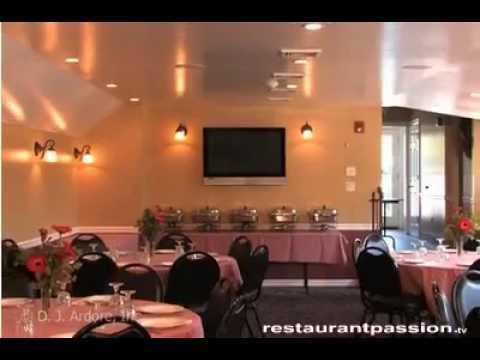 HP&R Catering & Party Feature on Restaurant Passion TV