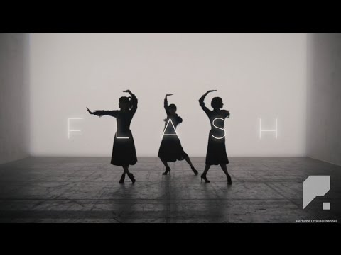 MV Perfume 「FLASH」