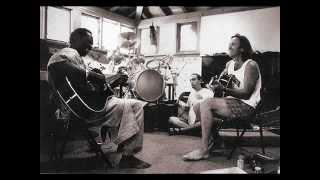 Ai Du - Ali Farka Toure & Ry Cooder (Unique)
