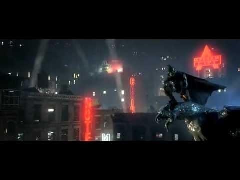 Batman: Arkham City - Hugo Strange HD Trailer