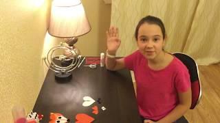 Видеоурок как делать лису из бумаги