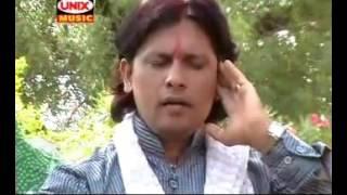 KHANDWA WALE O DHUNI WALE  DADAJI BHAJAN SONG BY YOGESH MEENA