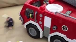 Sam il Pompiere | Playmobil Pompiere