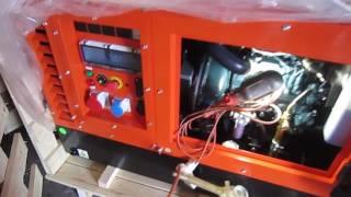 видео Выбор моторного масла для бензогенераторов