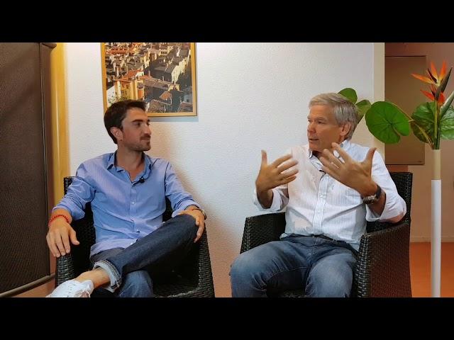 Interview : Comment passer à l'action et révéler son potentiel en tant qu'entrepreneur ?