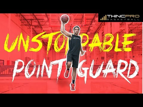 How to: Become an ELITE POINT GUARD!! Basketball Drills For Point Guards | Handles, Moves, & Scoring