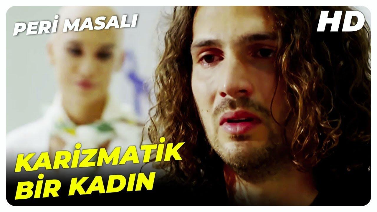 Peri, Saçlarını Sıfıra Vurdu | Peri Masalı Türk Filmi