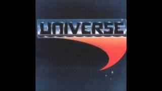 Universe -1985 - Universe - Woman