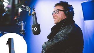 Damon Albarn on the return of Gorillaz