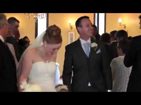 Kurt & Kimberly Wedding Highlights