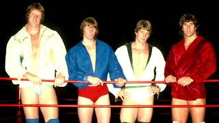 The Von Erich Viceland documentary is a must-see: Wrestling Observer Radio