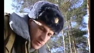 Александр Дедюшко в сериале Сармат