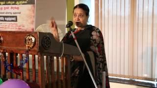 Mrs.Sujatha Rangarajan