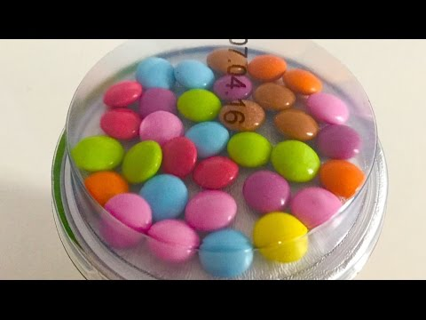 Thumbnail: Pudding with smarties