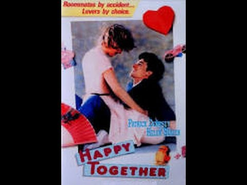 Patrick Dempsey  / Helen Slater Happy Together 1989 Romantic Comedy Full Movie