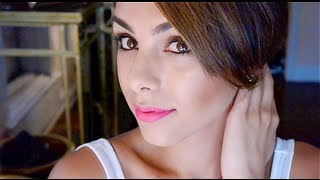 How to: Contour & Highlight Your Face ♥ Thumbnail