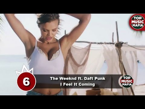 Top 10 Songs Of The Week – April 29, 2017 (Your Choice Top 10)