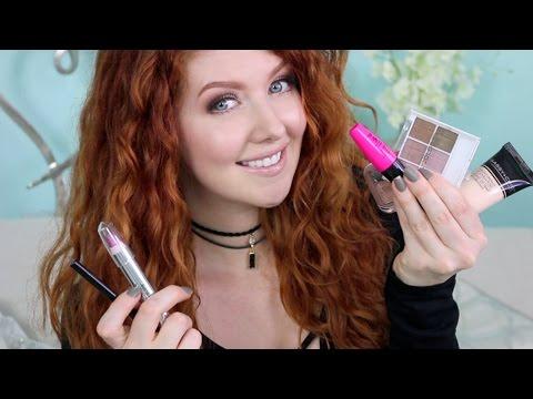 dollar-tree-makeup- -trying-$1-makeup