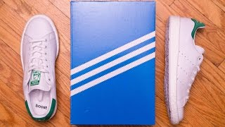 Adidas Stan Smith Boost Review and On feet