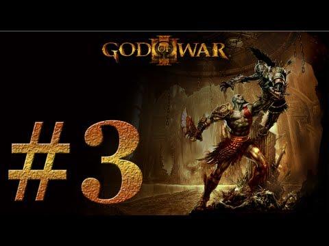 God of War 3 - Part 3: The Heart of Gaia
