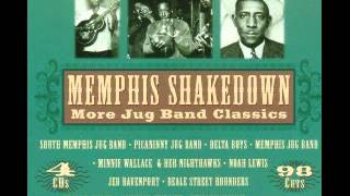 Charlie Burse & His Memphis Mudcats - It Makes No Difference Now