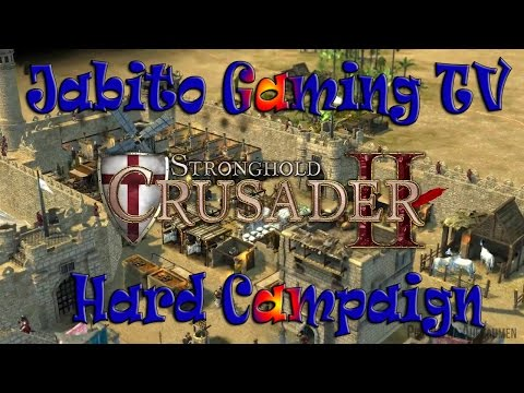 Stronghold Crusader 2 - Baptism - Over the Mountain |