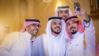 حفل زفاف الشاب علي حسين طاهر المغربي - المنصة الذهبية