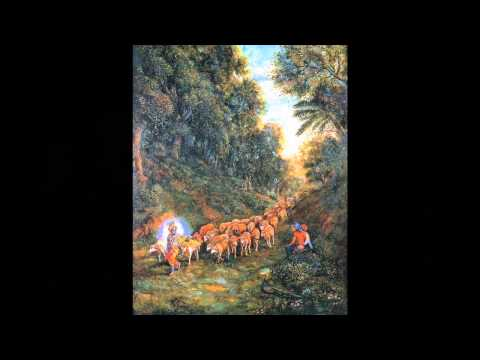 Srimad-Bhagavatam 08.01 - The Manus - Administrators of the Universe