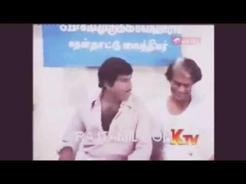 Goundamani super punch