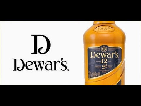 Whisky Review: Dewar's 12 Year Blended Scotch Whisky By Jason Debly