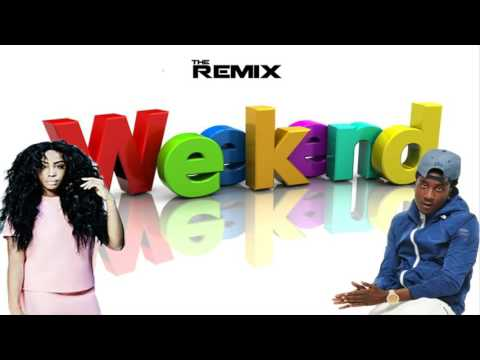 SZA - The Weekend (Remix) feat. K Camp (Freestyle)