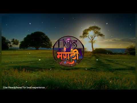 Mazya Malharila Premat Fasval (Aradhi Active Pad) Mix Dj Sk Osmanabad || Djs Marathi ||