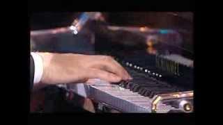 Дмитрий Маликов & Дидюля -  Дельфины ( Pianomaniя 2007 )