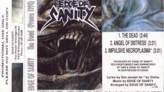 Edge Of Sanity - Angel of Distress (Demo 1990)
