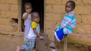 Huyu Mtoto ni Balaa/Wamarekani Washtushwa/Wapo Tayari/Uwezo Wake Unawasaidia Ndugu na Rafiki Kutusua