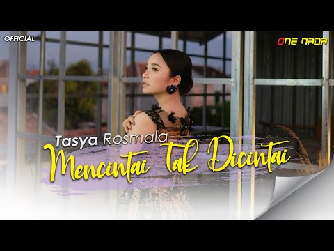 Tasya Rosmala - Mencintai Tak Dicinta (Official Music Video)