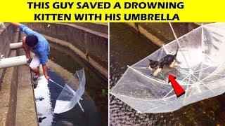 Photos That'll Remind You That There Is Good In The World