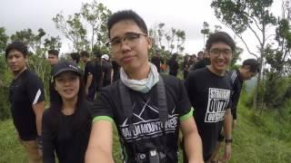 Mt. Hugom MIT-MC Intro climb