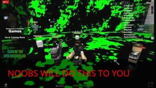Roblox Hacked Better Version