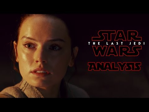 Download Youtube: Who is Rey Talking To? - Star Wars: The Last Jedi Trailer Analysis